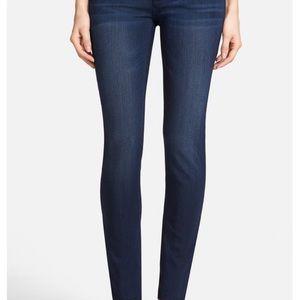 DL1961 Emma Berlin Wash Skinny Jeans Sz 29